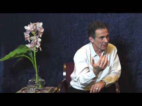 "Rupert Spira Video: What Is Meant by the Saying ""The World is an Illusion"""