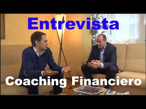 Coaching Financiero-  Entrevista A Dimitri Uralov. Educación Financiera