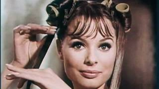 1960's commercials for Toni hair color and Dippity-Do
