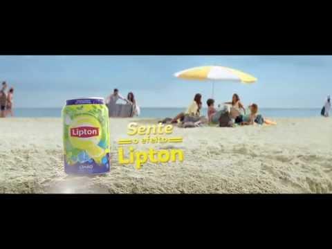 Video Sente o efeito Lipton! 15'' | Lipton Ice Tea | #BeMoreTea download in MP3, 3GP, MP4, WEBM, AVI, FLV February 2017