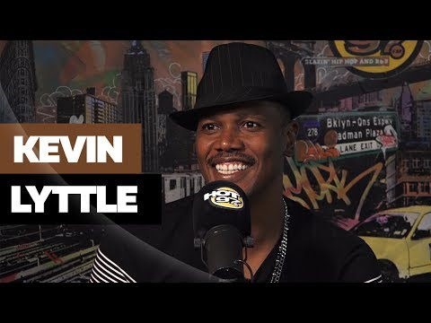 Kevin Lyttle On Successes & Failures Of 'Turn Me On' + Tells A Crazy Jamie Foxx Story W/ Ebro In The Morning