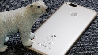 Xiaomi Mi A1 - Çift Kamera Fiyat Performans Telefonu? - İnceleme - vs Mi Note 3 Camera -