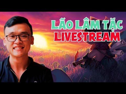 Livestream sớm tối đi quẩy ahihi =)) - Thời lượng: 3:45:03.