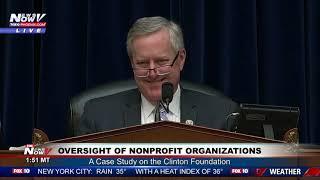 "Video INVESTIGATION: ""Clinton Foundation Not Suitable For Charity Organization"" - Financial Investigators MP3, 3GP, MP4, WEBM, AVI, FLV Juli 2019"