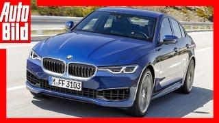 Zukunftsaussicht: BMW 3er (2018) by Auto Bild
