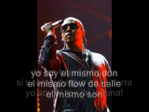 Don Omar VS Daddy Yankee (Con Subtitulos)