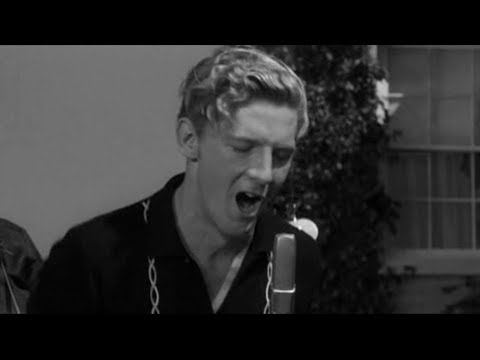 Jerry Lee Lewis - High School Confidential (Opening, 1958) - HD