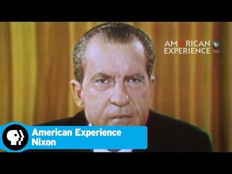 "Nixon's ""Great Silent Majority"""