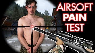 Nonton Shooting Bare Skin   Airsoft Sniper Experiment Film Subtitle Indonesia Streaming Movie Download