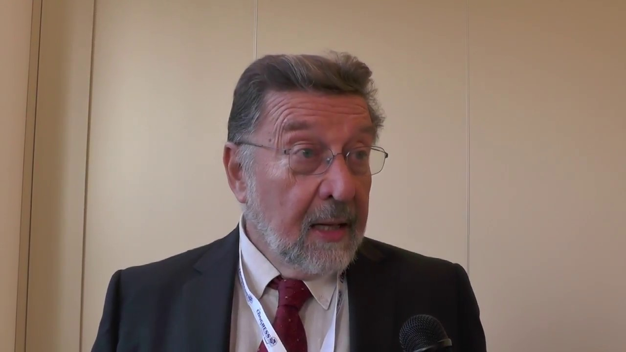 Prof. Mauro Galeazzi