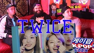 "Video TWICE (트와이스) ""SIGNAL"" M/V REACTION #Fanboys 컴백반응 MP3, 3GP, MP4, WEBM, AVI, FLV Agustus 2017"
