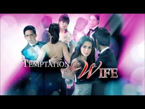 Anong Daling Sabihin (Temptation Of Wife Theme) - Kyla
