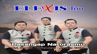 Video Trio Elexis - Pasangap Natorasmu MP3, 3GP, MP4, WEBM, AVI, FLV Juli 2018