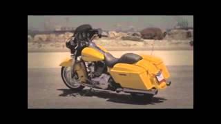 7. New Color 2013 Harley-Davidson Street Glide FLHX @ Harley-Davidson of Tampa