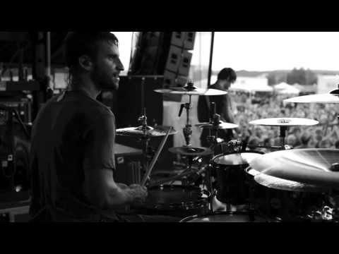 Matt Greiner - Provision (Live Drum Cam - HD)