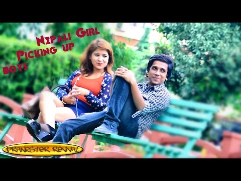Video Nepali Prank -