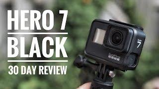 Video GoPro Hero 7 Black | 30 Days In Review MP3, 3GP, MP4, WEBM, AVI, FLV Februari 2019