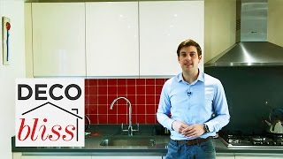Bryn is back with his interior tips to make sure your home is looking it's best at all times! This week he shares with you his top 5 tips for styling a white kitchen. Subscribe! http://www.youtube.com/subscription_center?add_user=videojugdiygardeningCheck Out Our Channel Page: http://www.youtube.com/user/videojugdiygardeningLike Us On Facebook! https://www.facebook.com/loveyourhometvFollow Us On Twitter! https://twitter.com/LoveYourHomeTVWatch This and Other Related films here:http://www.videojug.com/film/top-5-tips-for-styling-a-white-kitchen