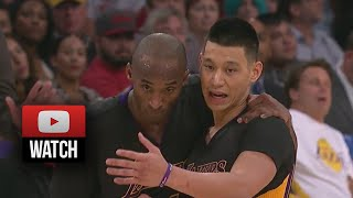 Jeremy Lin Full Highlights vs Clippers (2014.10.31) - 17 Pts, 9 Ast