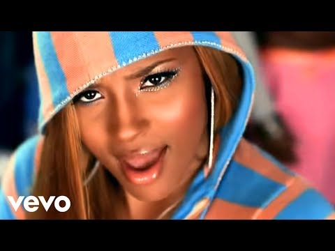 Oh - Music video by Ciara feat. Ludacris performing Oh. (C) 2005 LaFace Records LLC.