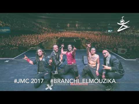 Méga Concert // JMC 2017 // 14 avril à 19H // Théâtre de Carthage