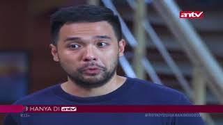 Video Roh Jahat Dalam Boneka! Roy Kiyoshi Anak Indigo ANTV 14 Juni 2018 Ep 32 MP3, 3GP, MP4, WEBM, AVI, FLV Agustus 2018