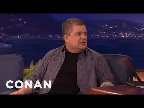 Patton Oswalt Explains My Little Pony