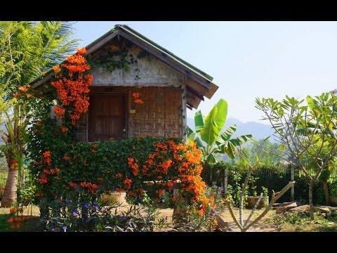 Visiting Pai, Thailand