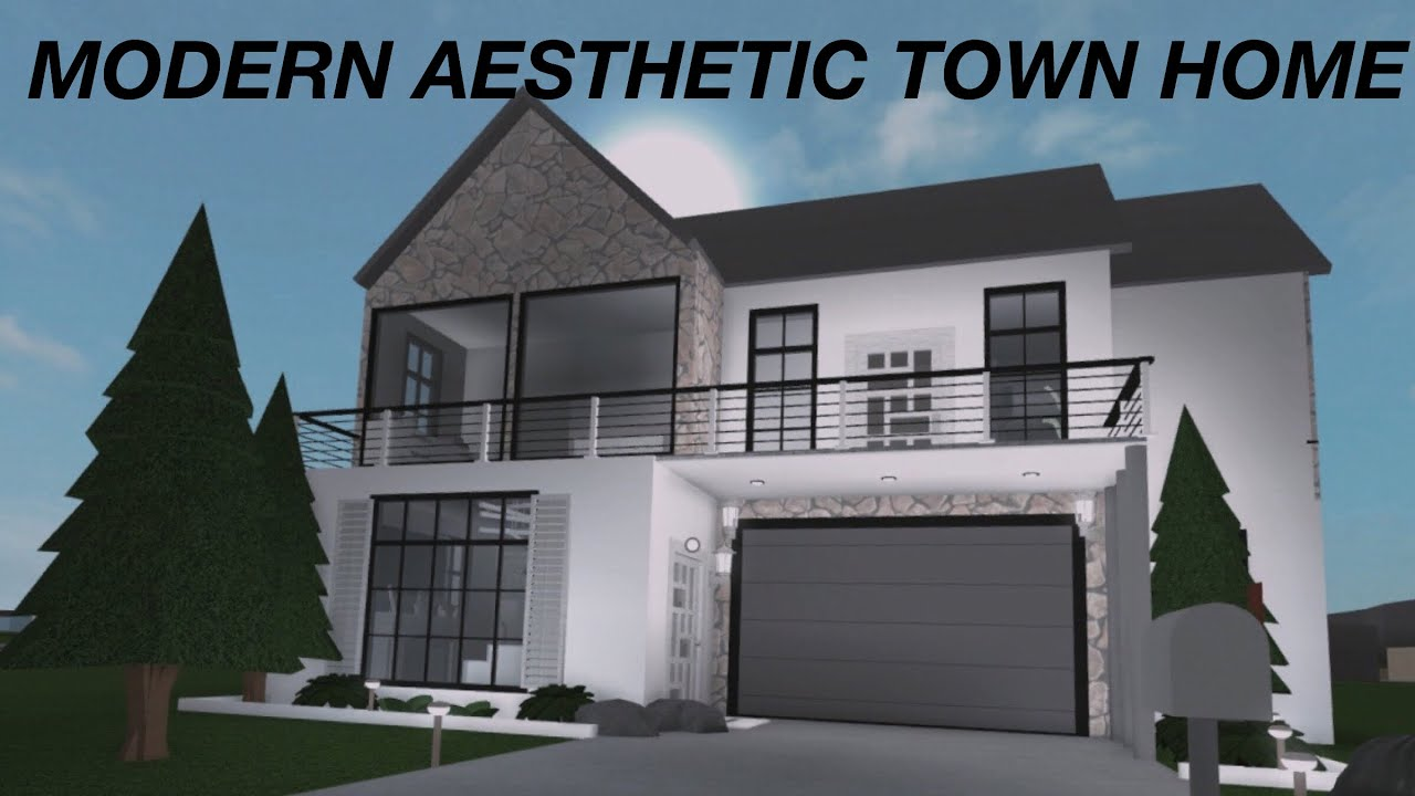 Aesthetic House Designs
