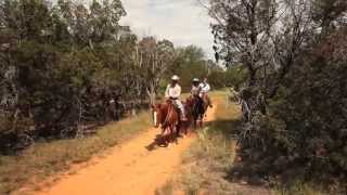 Graham (TX) United States  City pictures : Rancho Wildcatter, Graham, Texas, USA - Unravel Travel TV