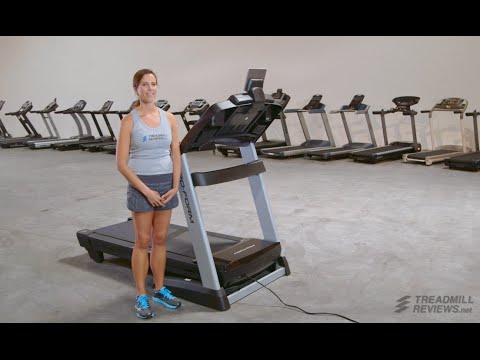 Pro-Form Pro 2000 Folding Treadmill Review (2016 Model)