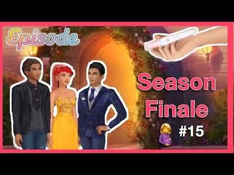Final Decisions...Liam or Noah???! 💞🤩🤩 Episode Choose Your Story Love Life Finale
