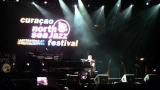 John Legend - Curacao North Sea Jazz Festival 2015