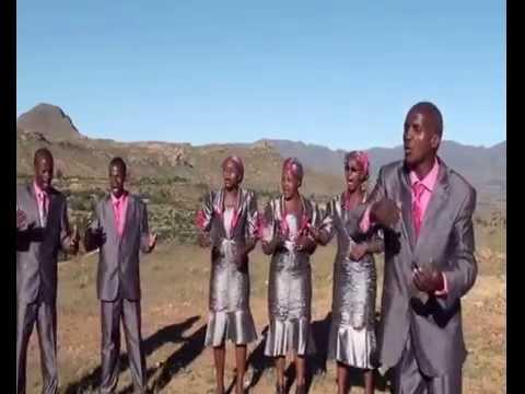 Maphutseng Christian Church of Christ Choir - Moea Oa Ka