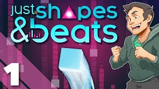 Just Shapes & Beats - #1 - Dan Is Obsessed - PlayFrame