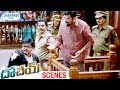 Saptagiri Comedy At Court  Climax Scene  Dohchay Telugu Movie Scenes  Naga Chaitanya