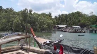 La-ngu Thailand  City new picture : Paknam Village Langu Satun