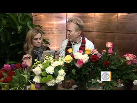 Beware Ordering Flowers Online