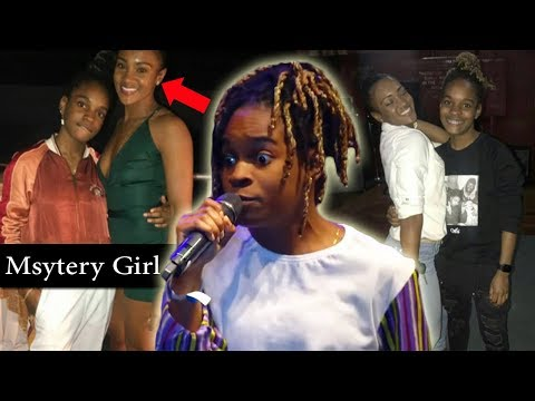 Koffee's Alleged Girlfriend EXP0$ED According To Fans | Tanya Stephens & Chedele | Flames Eye Music