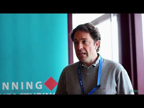 Entrevista Supply Chain Manager Vicinay Sestao