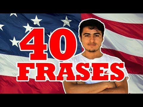 40 Frases Cortas Muy Útiles Usadas Diariamente en Inglés  Inglés con Alan