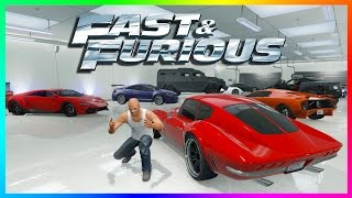 Nonton TOP 10 FAST & FURIOUS CARS TO OWN IN GTA ONLINE - BEST GTA 5 FATE OF THE FURIOUS VEHICLES (F&F CARS) Film Subtitle Indonesia Streaming Movie Download
