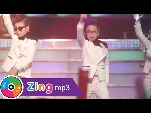 Trở Lại - HKTM The Five