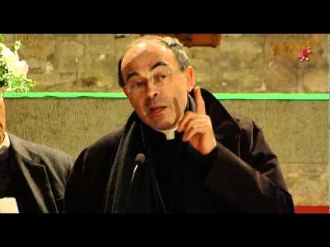 Entrevista al cardenal de Lió sobre el futur del cristianisme