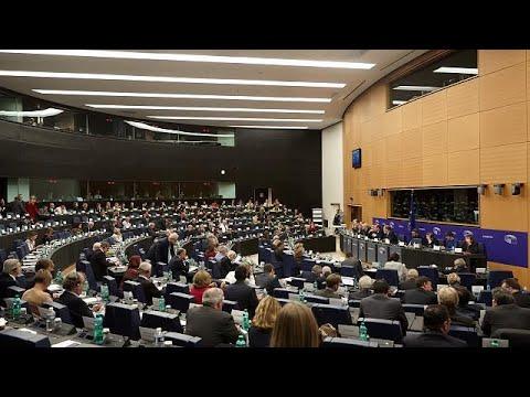 Ευρωπαϊκό Κοινοβούλιο: «Ναι» στην άμεση απελευθέρωση των 2 Ελλήνων στρατιωτικών…
