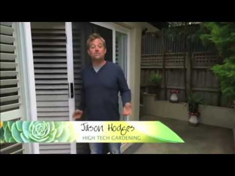 Better Homes & Gardens - High Tech Gardening