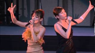 恵比寿ロータリー姉妹  日比谷野音(2011-07-02)