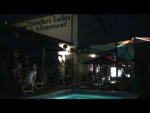 Cape Agulhas Backpackers Videosu