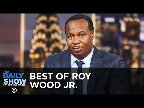 "The Best Of Roy Wood Jr. - Activism Boxes, Toys ""R"" Us & CP Time 