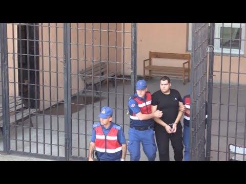 Επιστρέφουν στην πατρίδα οι δύο Έλληνες στρατιωτικοί